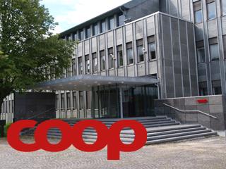Coop Office