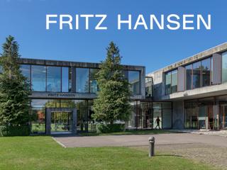 Fritz Hansen Office