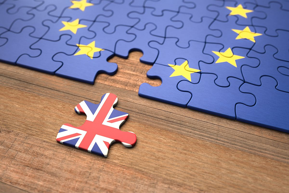 Brexit – How it affects business travel for your company